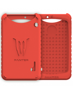 Funda Panter P-tablet  7 P Coral