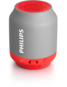 Parlante Inalambrico Philips Bt50g