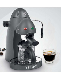 Cafetera Yelmo Express Ce-5106 6 Bar 800w
