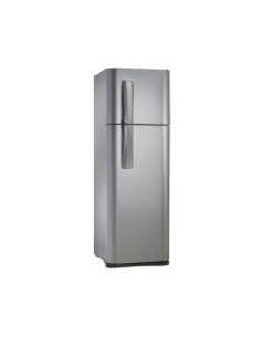Heladera Electrolux No Frost Df3900x Acero Clase A 345lt