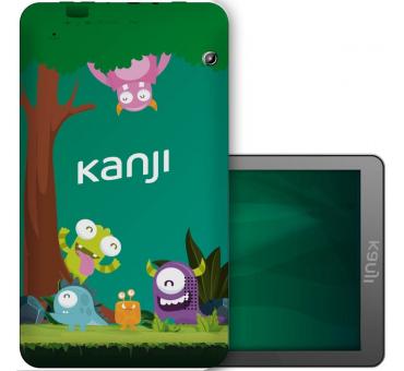 Tablet Kanji Cata 7 Pulg Kj-ob03