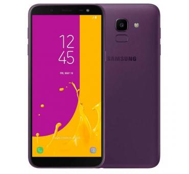 Celular Samsung J6 Violet Sm-j600gzv