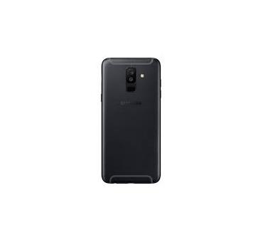 Celular Samsung A6+ Black Sm-a605gzk