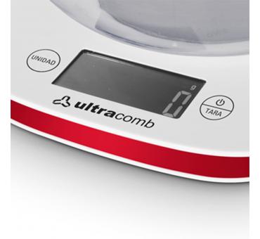 Balanza De Cocin Ultracomb Bl-6002