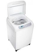 Lavarropa Samsung Superior Wa80 Blanco 8kg 700 Rpm