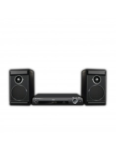 Home Theater Stromberg Dvd-mp3-fm- Hdmi Dht-2000